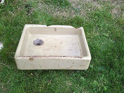 Antique Doulton butlers sink /planter