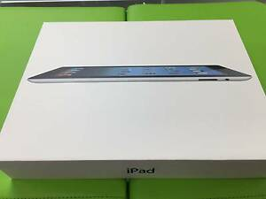As New iPad 4 32GB Canterbury Canterbury Area Preview