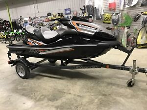 2018 Kawasaki Ultra LX ONLY 1 left! Financing Available OAC!