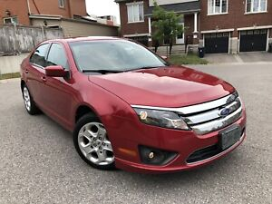 2011 Ford Fusion SE only 163,000KM !!! $6700