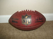 Official Game Used NFL Footballs