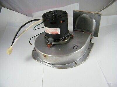 American Standard Trane Propane Furnace Draft Inducer Fan Fasco 7021-9055