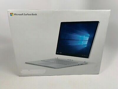 """Microsoft Surface Book 2 15"""" 512GB 16GB i7 Nvidia GeForce GTX 1060 MINT! for sale  Shipping to South Africa"""
