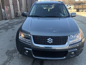 2009 Suzuki Grand Vitara 4X4 161k //certified//