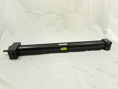 Parker 40 Cjjhmirbv14c 550.0 D 2200 Ser Hmi Hydraulic Cylinder 210 Bar Hyd Nnb