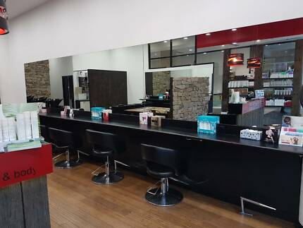 Hairdressing Salon For Sale - South West Sydney