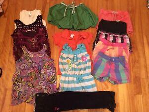 Lot de vêtements 3 - 4 ans  15 morceaux