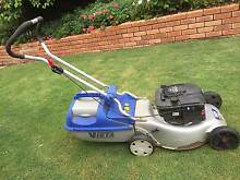Victa Tornado Edge Lawn Mower Woodvale Joondalup Area Preview