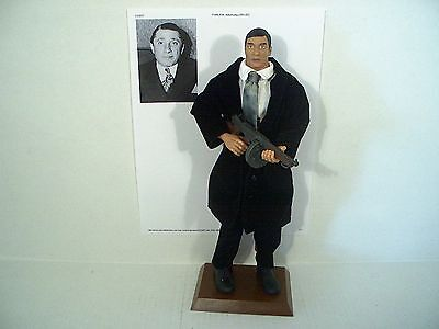 Frank Nitti Chicago Outfit gangster figure 12
