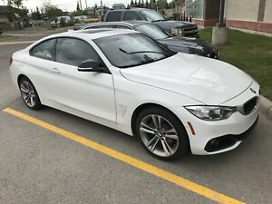 Lease Takeover 2016 BMW 428I Xdrive Coupe