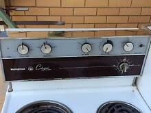 Westinghouse Side by Side Cooktop and Oven Chapel Hill Brisbane North West Preview