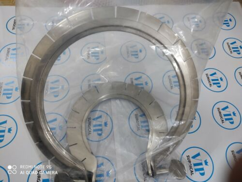 Lone Star Surgical Retractor Ring High Quality Instruments