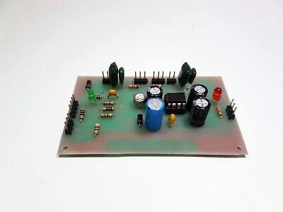 Audio Frequency Generator Oscillator 30..30000 Hz. Assembled Device.