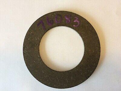Bush Hog Oem Part 76083 Slip Clutch Lining Disc