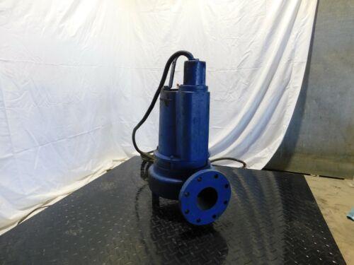 Used rebuilt Barnes Pump 46E2844L