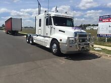 Freightliner 2010 cst120 century class Glossodia Hawkesbury Area Preview