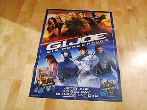 >>>>>Bruce Willis: G.I. Joe Die Abrechnung - Poster <<<<< - <span itemprop='availableAtOrFrom'>Strasshof an der Nordbahn, Österreich</span> - >>>>>Bruce Willis: G.I. Joe Die Abrechnung - Poster