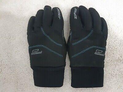 Ziener Langlauf Handschuhe für - Lange Handschuhe Für Kinder