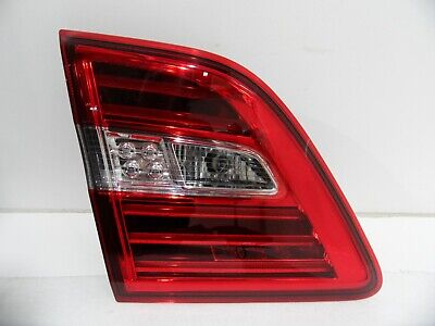 Mercedes ML W166 original LED Rücklicht Rückleuchte Heckleuchte L. 1669068701