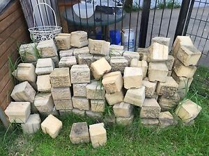 Free pavers Holsworthy Campbelltown Area Preview
