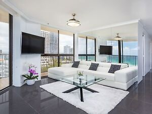 Stunning beach front apartment Surfers Paradise Gold Coast City Preview