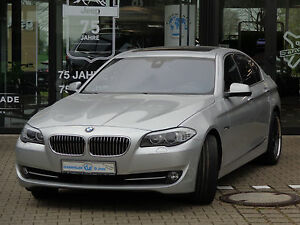 BMW 535d xDrive Aut./Head-Up/Navi/NSW