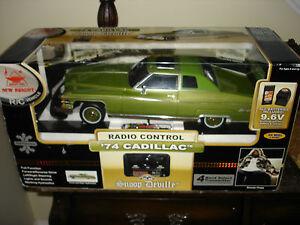 Snoop Deville Rc Car For Sale