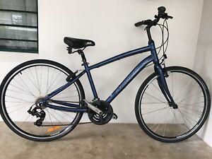 Norco push bike