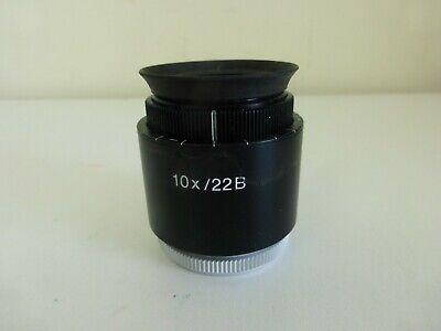 Zeiss Opmi 1022b T Eyepiece