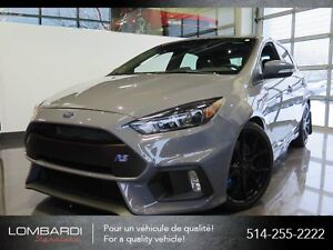 Ford Focus RS|RS|TURBO|AWD|NAVI|TOIT OUVRANT|CAM|