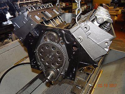 Remanufactured Engine Blocks (Remanufactured 00-06 Chevy 262 GM 4.3 Long Block Engine )