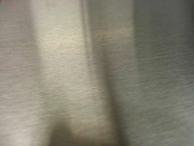 24ga 304 4 Stainless Steel Sheet Plate 18 X 30