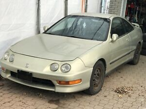 2000 Acura Integra special edition for sale!