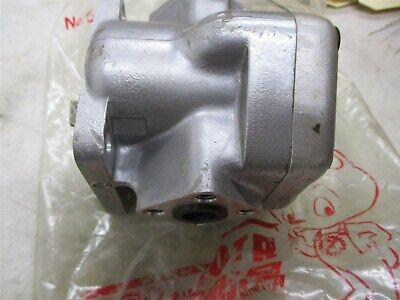 32210-36102 Genuine Oem Kubota Hydraulic Oil Pressure Pump 32210-36100 L200 L210