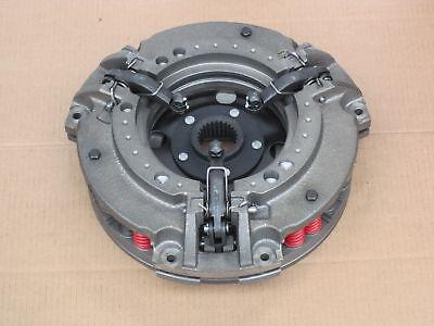 Clutch Pressure Plate For Massey Ferguson Mf 130 135 150 165 175 177 230 235 245
