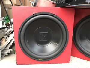 dual subs and sony amp with wiring