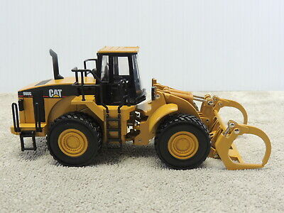 Norscot 55026 CAT 980G Forest Machine Loader LN