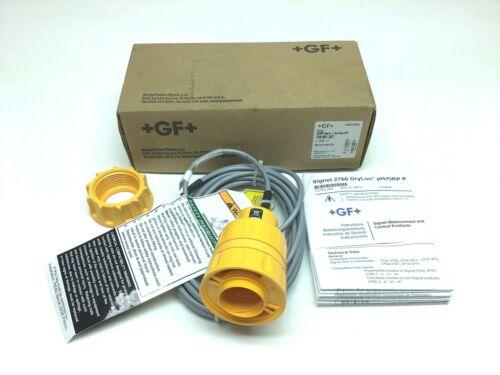 NEW GEORG FISCHER 159 001 367 DRYLOC pH/ORP AMP ELECTRODE