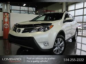 Toyota RAV4|LIMITED|AWD|NAVI|CAMERA|