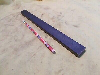 A-36 Steel Flat Bar Stock Welding Machine Shop Plate Stock 12 X 1 X 12 Oal