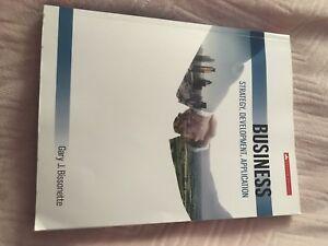 Business Fundamentals Textbook