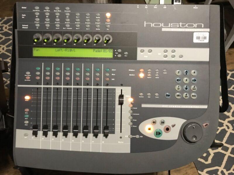Steinberg Houston USB MIDI DAW Controller for Cubase Nuendo