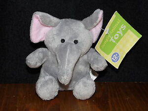 with tags tesco baby elephant soft toy grey comforter. Black Bedroom Furniture Sets. Home Design Ideas