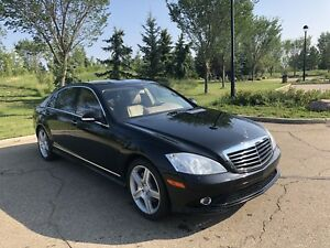 Mercedes S550 AMG - Reduced/Great Condition