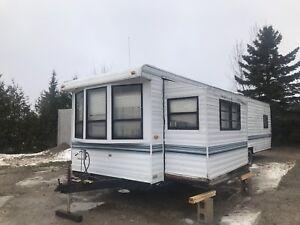 38 foot trailer