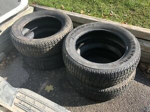 "18"" tires need gone ASAP"