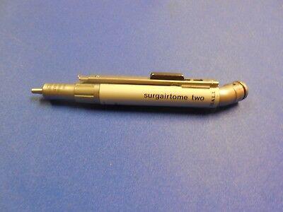 Hall Linvatec Surgairtome Two 5058-01 Pneumatic 100 Psi Hs Drill Warranty