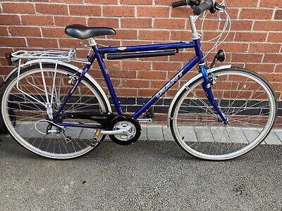 Giant hybrid Town sydney bike