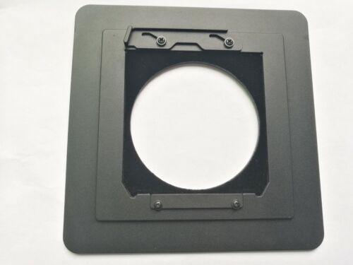 Luland Arca Swiss 171*171mm to Linhof 99X96mm Lens board adapter NEW