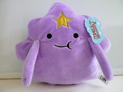 Adventure Time Fan Favorite Purple Plush Lumpy Space Princess 9
